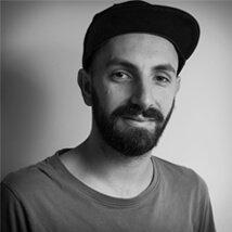 30 - ALEXANDRU - UI-UX designer